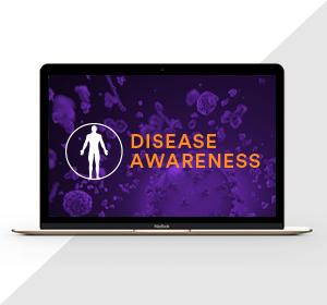 <span>Disease Awareness Portal</span><i>→</i>